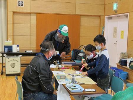 コロナ対策でt竹とんぼ教室.JPG