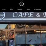 CAFE &BAR Number5