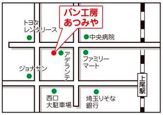 42:334:236:0:0:パン工房あつみや-地図:none:0:1::0:
