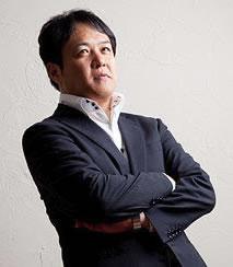 菅谷信一氏