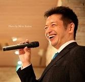 吉田幸弘さん