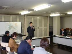 2006年2月7日(仮称)まちづくり条例制定に関する意見および情報交換会