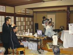 2006年2月13日上尾中央支部