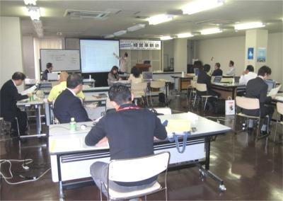 2006年経営革新塾