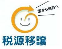税源移譲(マーク)
