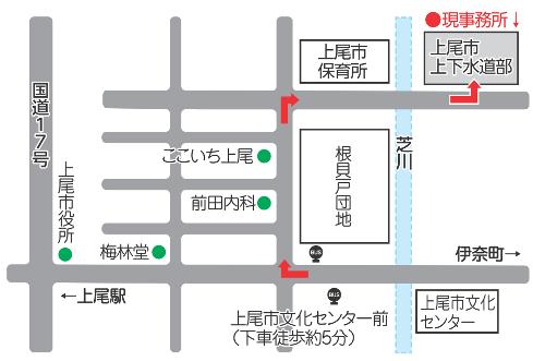 会議所仮移転中地図-2