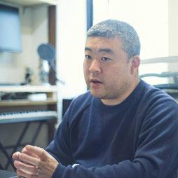 山崎浩司氏