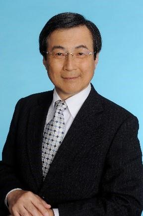 中本孝徳氏