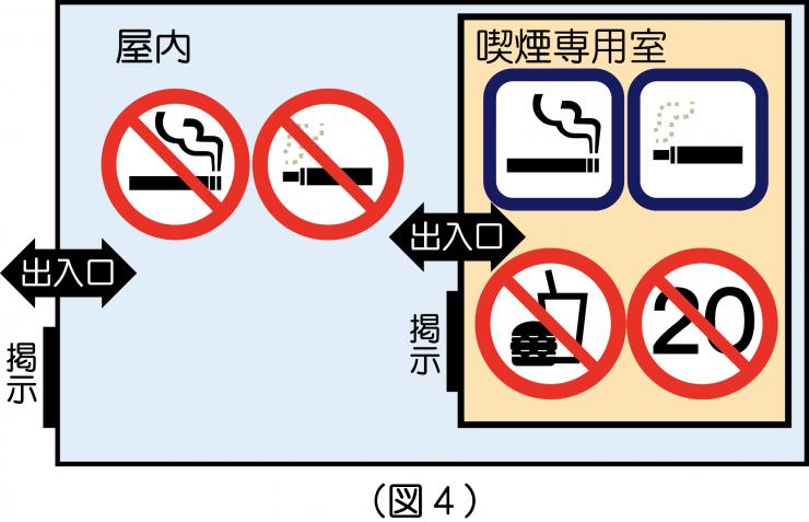 原則屋内禁煙-2