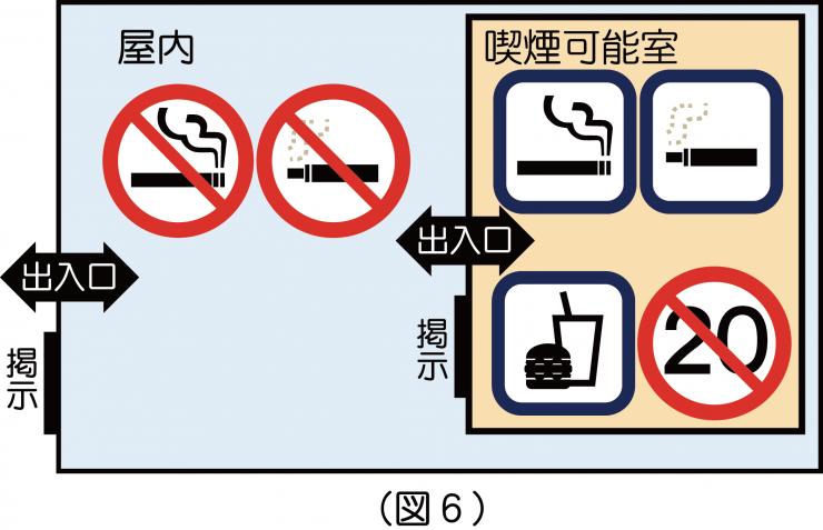 原則屋内禁煙-4